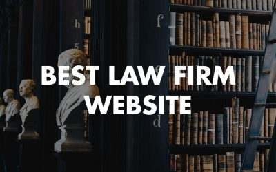 Best Law Firm Websites of 2021 | 12 Inspring Examples