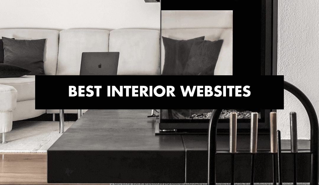 Best Interior Website Design 2019