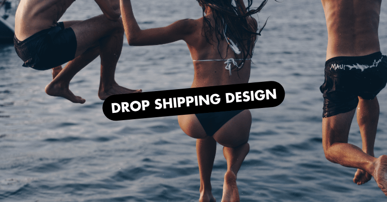 Drop Shipping Store Example