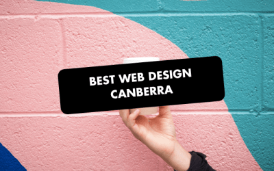 The 10 Best Web Designers in Canberra of 2021