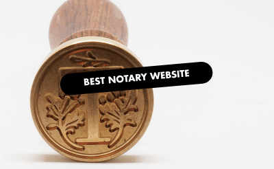 The 10 Best Notary Website Designs of 2021