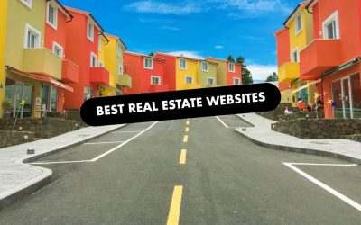 Best Real Estate Websites of 2021 | 35 Examples + Templates 🚀