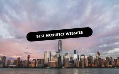 Best Architecture Websites of 2021 | 31 Examples + Templates