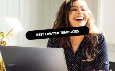 The 20 Best Lawyer Website Templates of 2020