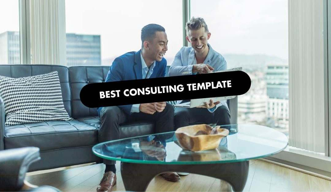 The 20 Best Consulting Website Templates of 2020