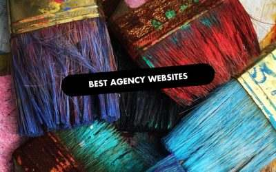 Best Agency Websites of 2021 | 28 Inspring Examples