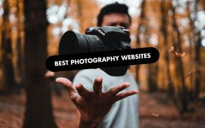 Best Photography Websites of 2021 | 6 Examples 🚀