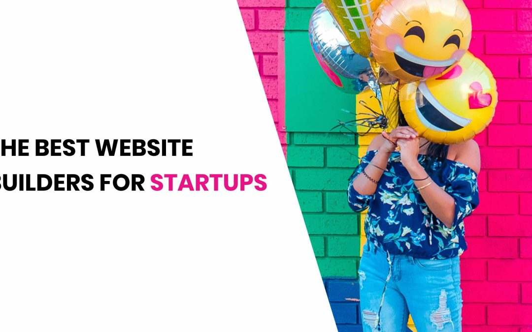 Best Startup Website Builder
