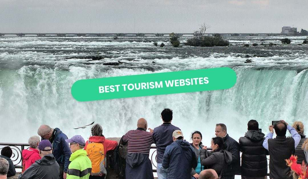 Best Tourism Websites of 2021 | 10 Inspiring Tour Examples