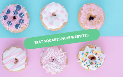 Best Squarespace Websites of 2021 | 49 Real Examples