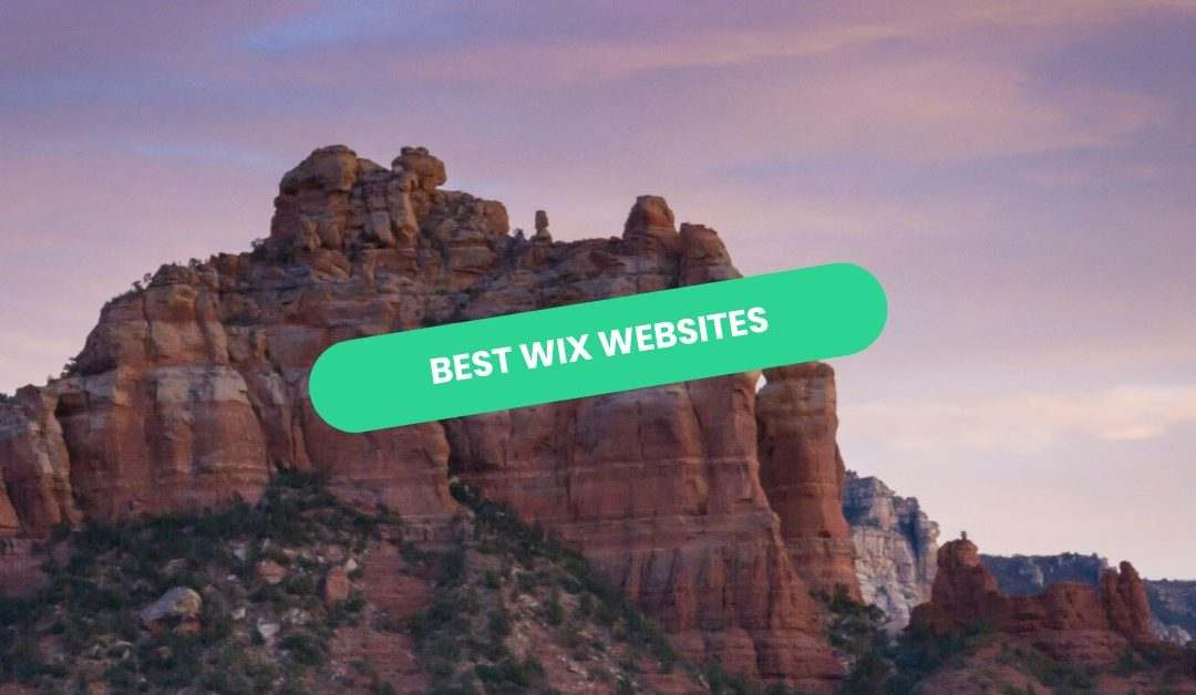 Best Wix Website of 2021 | 21 Mind-blowing Examples
