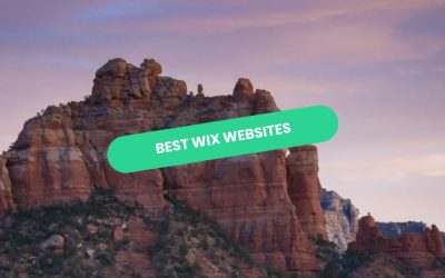 Best Wix Website of 2021 | 28 Mind-blowing Examples
