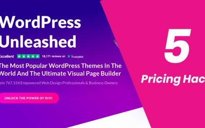 Divi Pricing 2021: 5 Hacks to Get The Lowest Price